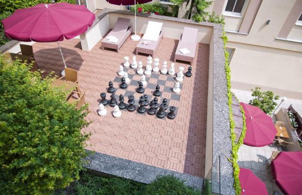 фотографии Austria Classic Hotel Wien изображение №36