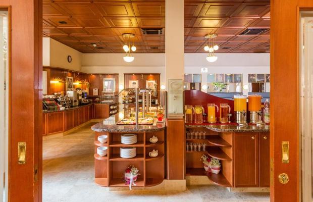 фото отеля Austria Classic Hotel Wien изображение №9