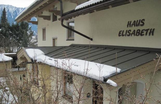фотографии Haus Elisabeth изображение №8