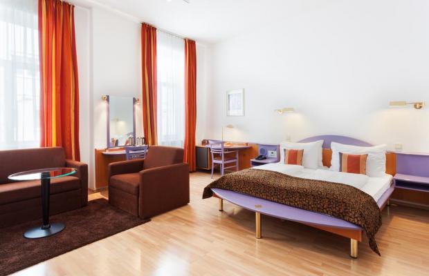 фото отеля Nestroy (ex. Mercure Nestroy Wien) изображение №13