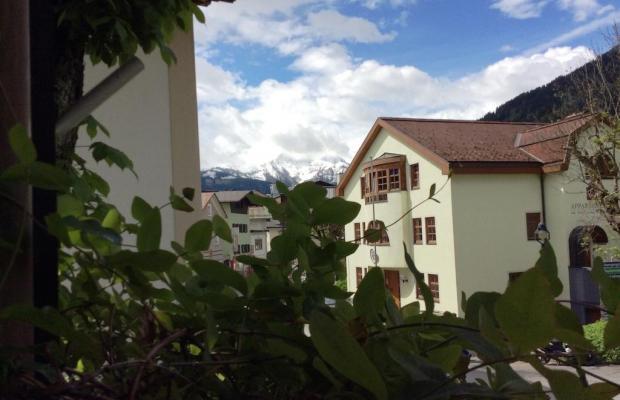 фотографии отеля Apartment Dorn изображение №15