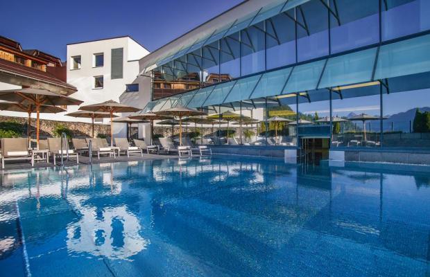 фотографии Leading Family Hotels and Resorts Lowe изображение №32