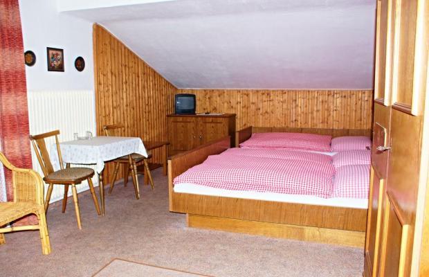 фото отеля Pension Alpentraum изображение №25