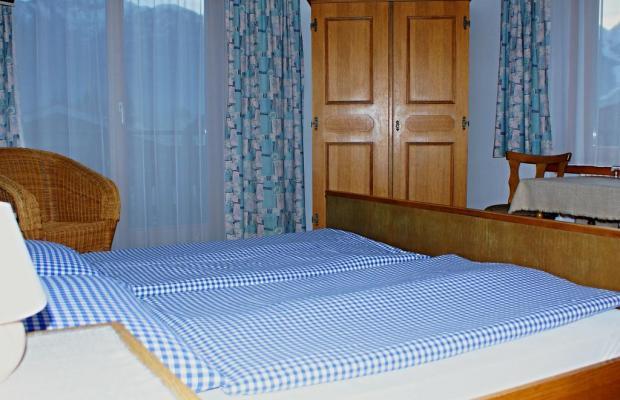 фотографии отеля Pension Alpentraum изображение №15