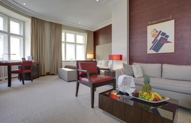 фотографии Radisson Blu Style Hotel изображение №16