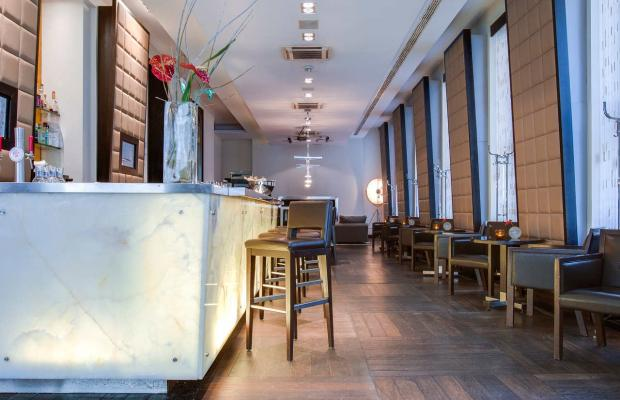 фото отеля Radisson Blu Style Hotel изображение №5