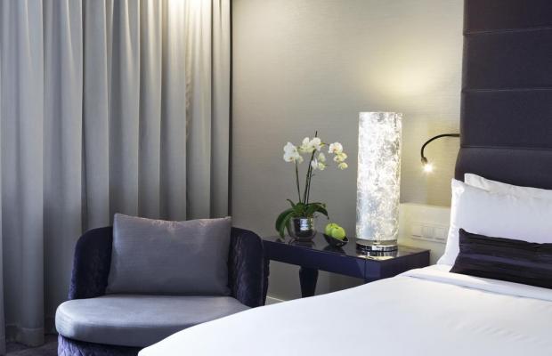 фотографии отеля Renaissance Wien Hotel изображение №35