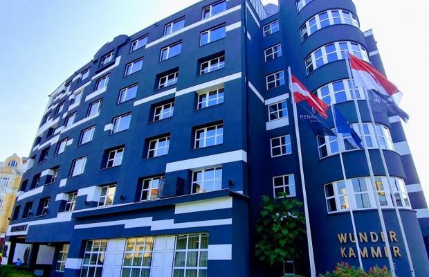 фото Renaissance Wien Hotel изображение №30