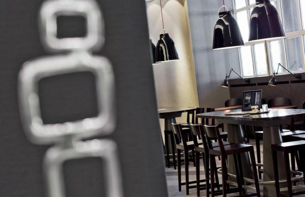фото отеля Renaissance Wien Hotel изображение №25