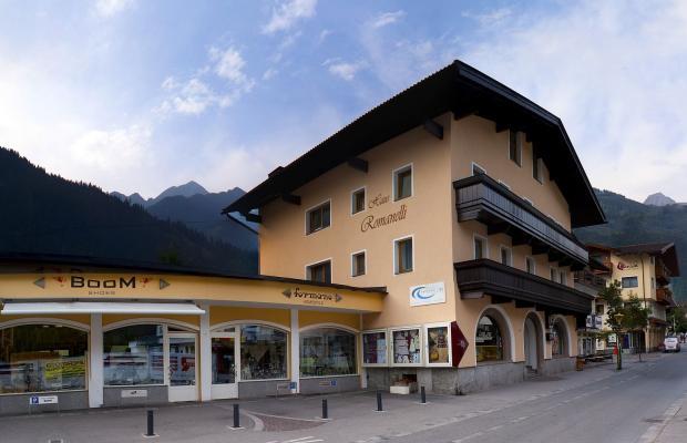 фото отеля Haus Romanelli изображение №1