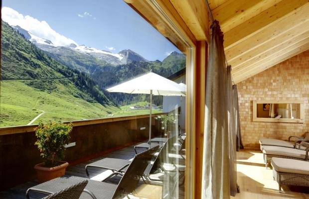 фото Hotel Berghof Crystal Spa & Sports изображение №66