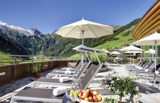 фото отеля Hotel Berghof Crystal Spa & Sports изображение №49