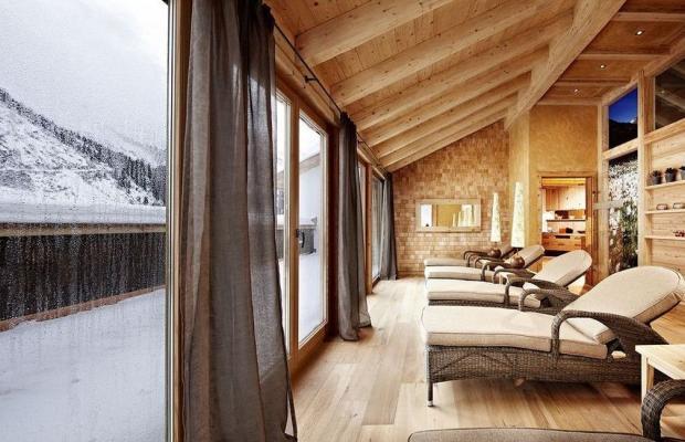 фото Hotel Berghof Crystal Spa & Sports изображение №38