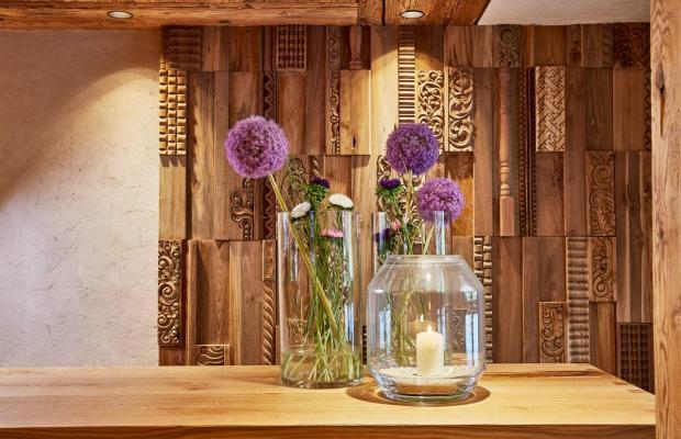 фотографии Hotel Berghof Crystal Spa & Sports изображение №16