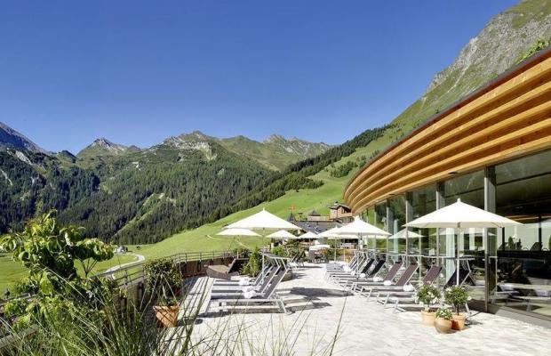 фотографии отеля Hotel Berghof Crystal Spa & Sports изображение №11