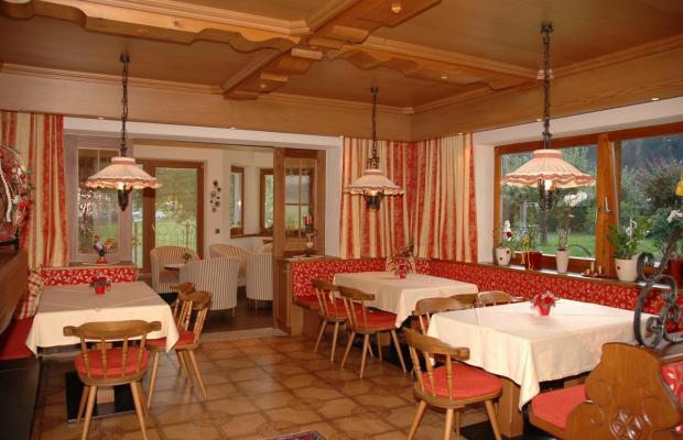 фотографии Hotel Garni Almhof изображение №8
