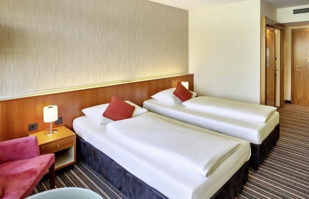 фото отеля Austria Trend Hotel Bosei изображение №17