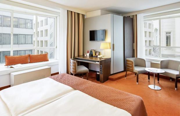 фото Austria Trend Hotel Europa Wien изображение №18