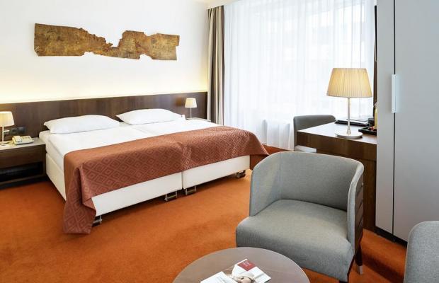 фотографии Austria Trend Hotel Europa Wien изображение №12