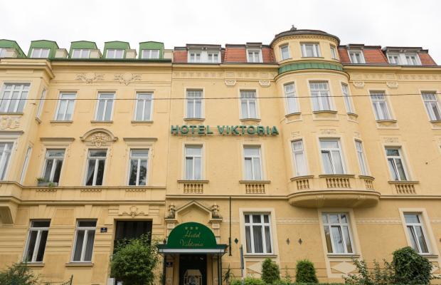 фото отеля Viktoria изображение №1