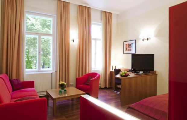 фото отеля Zipser изображение №17