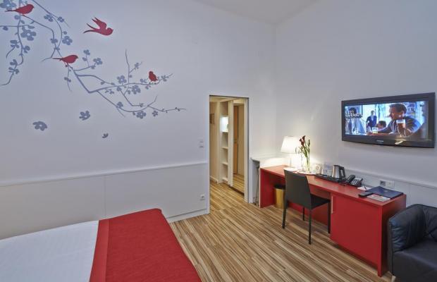 фотографии отеля Zipser изображение №11