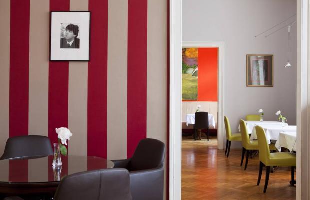 фотографии отеля Altstadt Vienna изображение №27