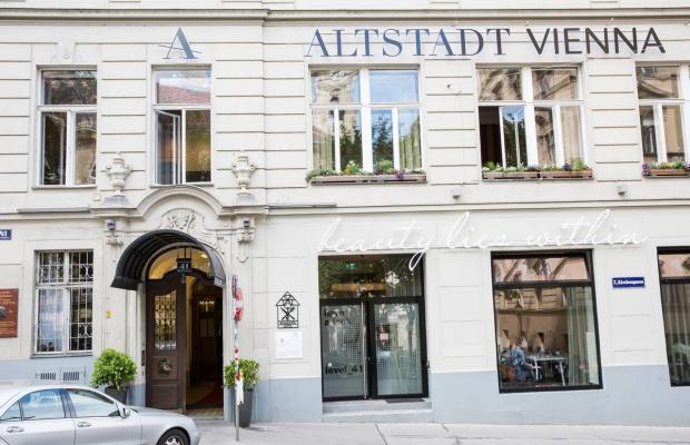 фото отеля Altstadt Vienna изображение №1