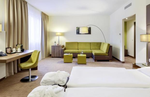 фотографии Austria Trend Hotel Doppio изображение №24
