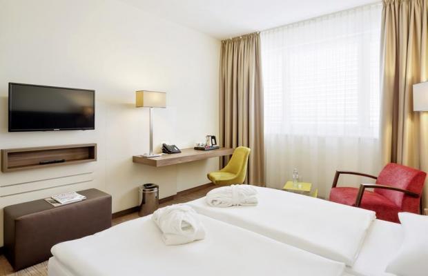 фотографии отеля Austria Trend Hotel Doppio изображение №19