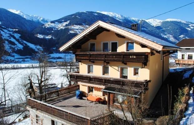 фото отеля Gandler Haus (Schweinberg) C1 изображение №1