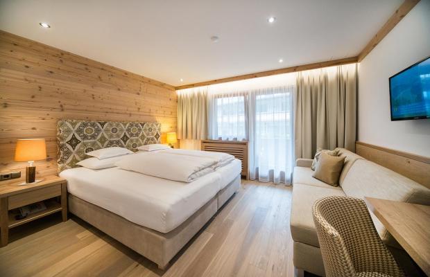 фото отеля Hotel Garni Glockenstuhl изображение №21