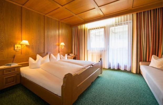 фото отеля Hotel Garni Glockenstuhl изображение №13
