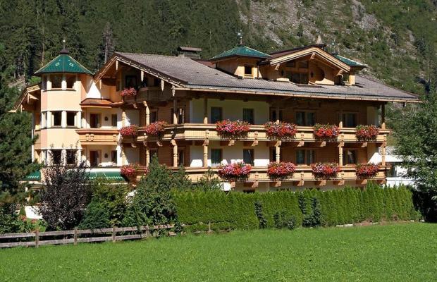 фотографии Hotel Garni Glockenstuhl изображение №12