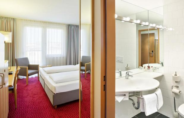 фотографии отеля Austria Trend Hotel Messe Prater изображение №19