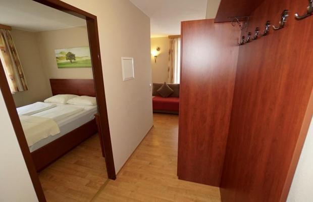 фото отеля Alpensee (ex. Grinzing) изображение №9