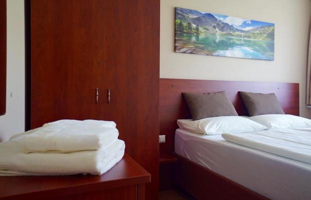 фото отеля Alpensee (ex. Grinzing) изображение №5
