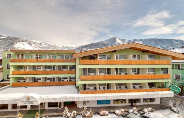 фото отеля Gruener Baum Hotel изображение №1