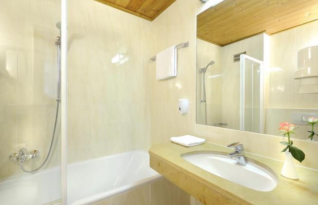 фото Gruener Baum Hotel изображение №30