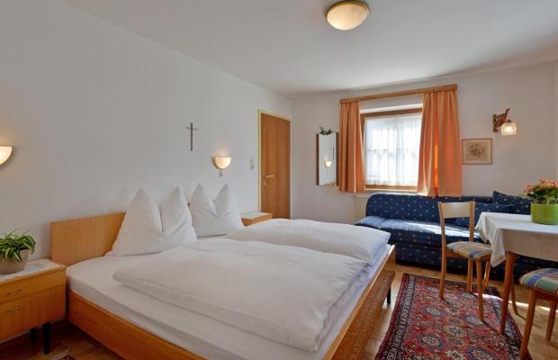фотографии отеля Gastehaus Elfriede изображение №3