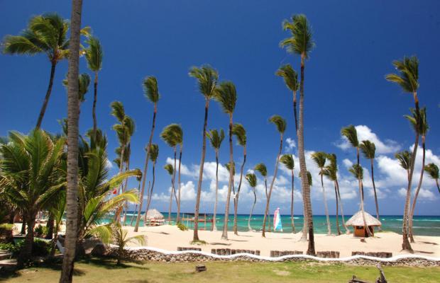 фотографии отеля Grand Sirenis Punta Cana Resort Casino & Aquagames (ex. Sirenis Tropical/Cocota) изображение №23