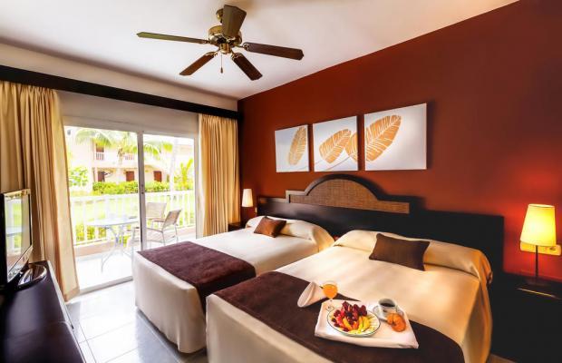 фото отеля Grand Sirenis Punta Cana Resort Casino & Aquagames (ex. Sirenis Tropical/Cocota) изображение №21