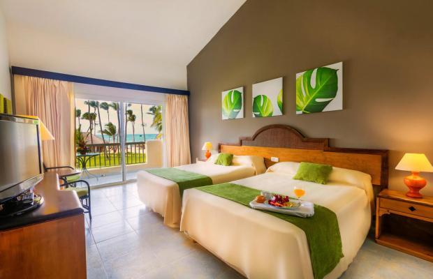 фото отеля Grand Sirenis Punta Cana Resort Casino & Aquagames (ex. Sirenis Tropical/Cocota) изображение №17