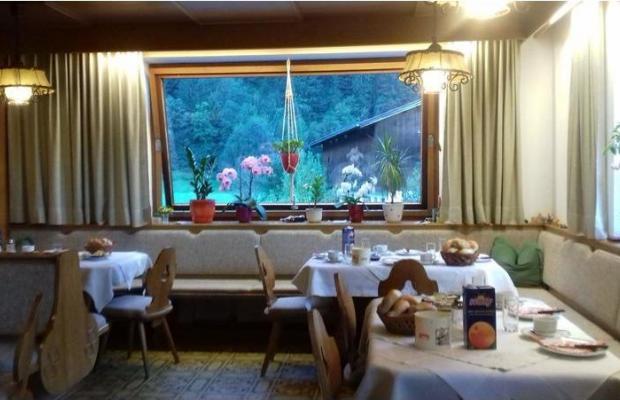 фотографии отеля Haus Kreidl C2 изображение №7