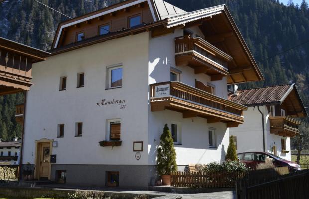 фото отеля Hausberger изображение №1
