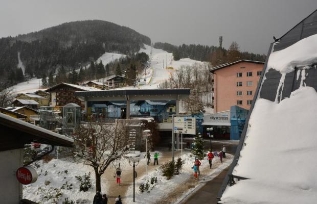 фото отеля Pension Kleineisen изображение №17