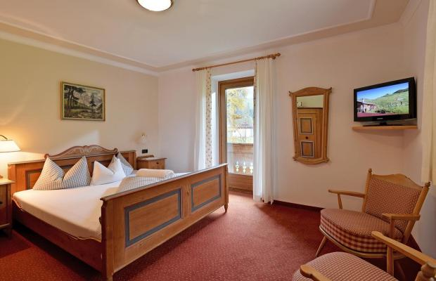 фотографии отеля Landhaus Kumbichl изображение №19