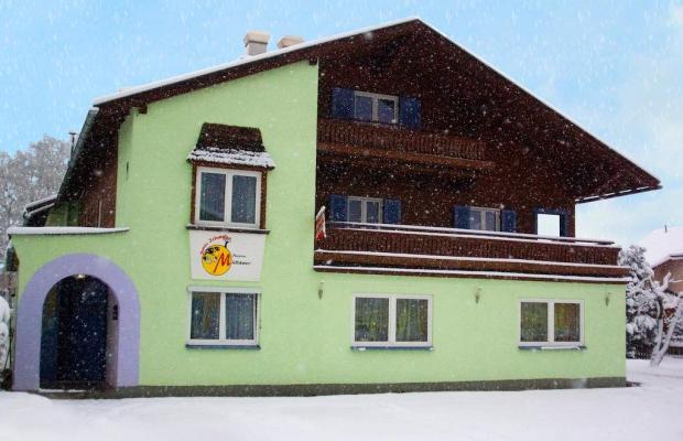 фото отеля Pension Mullauer  изображение №1