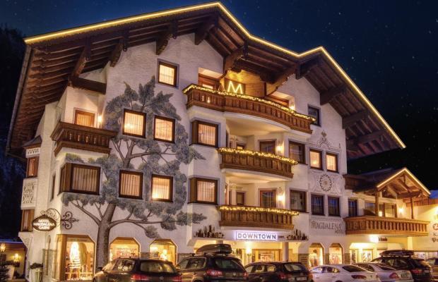 фото Hotel Garni Magdalena изображение №14