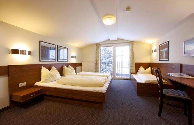 фото отеля Pinzgauerhof изображение №21